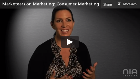 Marketeers on Marketing: Technology Marketing with Letitia Rodley